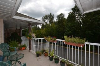 "Photo 16: 1207 1750 MCKENZIE Road in Abbotsford: Poplar Townhouse for sale in ""ALDERGLEN"" : MLS®# R2121924"