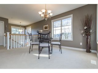 "Photo 5: 1 35931 EMPRESS Drive in Abbotsford: Abbotsford East Townhouse for sale in ""MAJESTIC RIDGE"" : MLS®# R2137226"