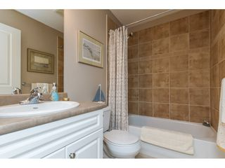 """Photo 14: 1 35931 EMPRESS Drive in Abbotsford: Abbotsford East Townhouse for sale in """"MAJESTIC RIDGE"""" : MLS®# R2137226"""