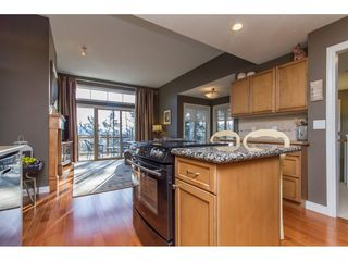 "Photo 8: 1 35931 EMPRESS Drive in Abbotsford: Abbotsford East Townhouse for sale in ""MAJESTIC RIDGE"" : MLS®# R2137226"