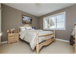 "Photo 13: 1 35931 EMPRESS Drive in Abbotsford: Abbotsford East Townhouse for sale in ""MAJESTIC RIDGE"" : MLS®# R2137226"