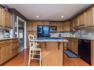 "Photo 6: 1 35931 EMPRESS Drive in Abbotsford: Abbotsford East Townhouse for sale in ""MAJESTIC RIDGE"" : MLS®# R2137226"
