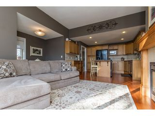 "Photo 10: 1 35931 EMPRESS Drive in Abbotsford: Abbotsford East Townhouse for sale in ""MAJESTIC RIDGE"" : MLS®# R2137226"