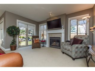 "Photo 3: 1 35931 EMPRESS Drive in Abbotsford: Abbotsford East Townhouse for sale in ""MAJESTIC RIDGE"" : MLS®# R2137226"