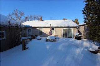 Photo 5: 495 North Street in Brock: Beaverton House (Bungalow) for sale : MLS®# N3714164