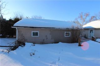 Photo 3: 495 North Street in Brock: Beaverton House (Bungalow) for sale : MLS®# N3714164