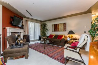 "Photo 4: 108 20433 53 Avenue in Langley: Langley City Condo for sale in ""COUNTRYSIDE ESTATES"" : MLS®# R2141643"