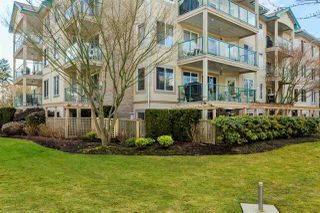 "Photo 18: 108 20433 53 Avenue in Langley: Langley City Condo for sale in ""COUNTRYSIDE ESTATES"" : MLS®# R2141643"