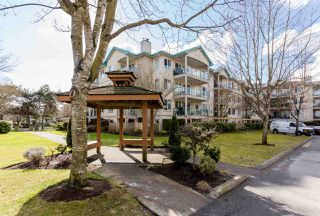 "Photo 20: 108 20433 53 Avenue in Langley: Langley City Condo for sale in ""COUNTRYSIDE ESTATES"" : MLS®# R2141643"