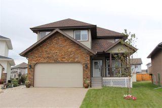Main Photo: 9720 102 Avenue: Morinville House for sale : MLS®# E4052806
