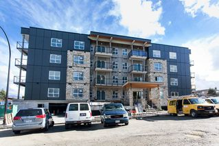 """Photo 2: 206 12310 222 Street in Maple Ridge: West Central Condo for sale in """"THE 222"""" : MLS®# R2145522"""
