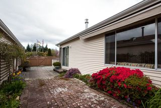 "Photo 16: 63 1400 164 Street in Surrey: King George Corridor House for sale in ""Gateway Gardens"" (South Surrey White Rock)  : MLS®# R2160877"