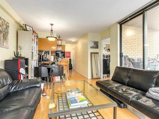 "Photo 6: 2308 1189 HOWE Street in Vancouver: Downtown VW Condo for sale in ""THE GENESIS"" (Vancouver West)  : MLS®# R2169392"