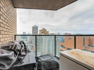 "Photo 8: 2308 1189 HOWE Street in Vancouver: Downtown VW Condo for sale in ""THE GENESIS"" (Vancouver West)  : MLS®# R2169392"