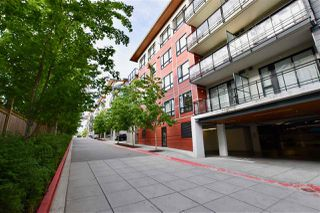 "Photo 16: 108 13931 FRASER Highway in Surrey: Whalley Condo for sale in ""Verve"" (North Surrey)  : MLS®# R2172767"