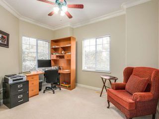 Photo 12: 76 2979 PANORAMA DRIVE in Coquitlam: Westwood Plateau Townhouse for sale : MLS®# R2141709