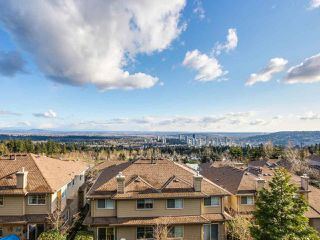 Photo 16: 76 2979 PANORAMA DRIVE in Coquitlam: Westwood Plateau Townhouse for sale : MLS®# R2141709