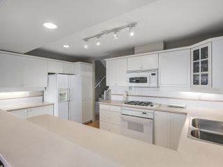 Photo 7: 76 2979 PANORAMA DRIVE in Coquitlam: Westwood Plateau Townhouse for sale : MLS®# R2141709