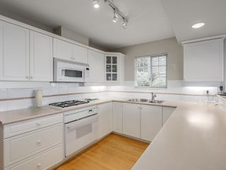 Photo 8: 76 2979 PANORAMA DRIVE in Coquitlam: Westwood Plateau Townhouse for sale : MLS®# R2141709