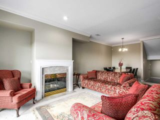 Photo 4: 76 2979 PANORAMA DRIVE in Coquitlam: Westwood Plateau Townhouse for sale : MLS®# R2141709
