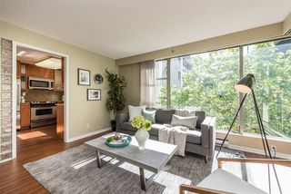 "Photo 5: 401 1006 BEACH Avenue in Vancouver: Yaletown Condo for sale in ""1000 BEACH"" (Vancouver West)  : MLS®# R2181745"