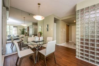 "Photo 7: 401 1006 BEACH Avenue in Vancouver: Yaletown Condo for sale in ""1000 BEACH"" (Vancouver West)  : MLS®# R2181745"