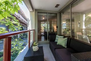 "Photo 16: 401 1006 BEACH Avenue in Vancouver: Yaletown Condo for sale in ""1000 BEACH"" (Vancouver West)  : MLS®# R2181745"