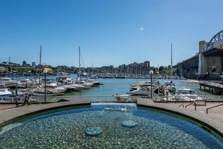 "Photo 18: 401 1006 BEACH Avenue in Vancouver: Yaletown Condo for sale in ""1000 BEACH"" (Vancouver West)  : MLS®# R2181745"