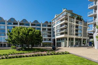 "Photo 20: 401 1006 BEACH Avenue in Vancouver: Yaletown Condo for sale in ""1000 BEACH"" (Vancouver West)  : MLS®# R2181745"