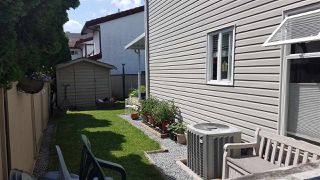 Photo 4: 5 33917 MARSHALL Road in Abbotsford: Central Abbotsford Townhouse for sale : MLS®# R2184620