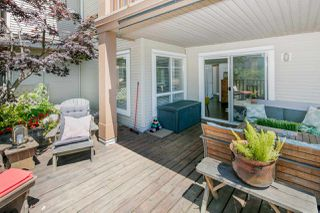 "Photo 15: 124 5600 ANDREWS Road in Richmond: Steveston South Condo for sale in ""LAGOONS"" : MLS®# R2184932"