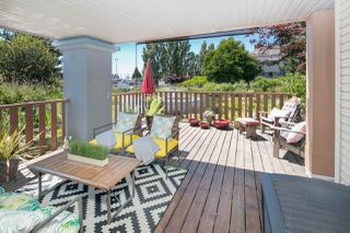 "Photo 1: 124 5600 ANDREWS Road in Richmond: Steveston South Condo for sale in ""LAGOONS"" : MLS®# R2184932"