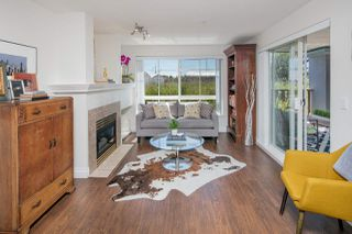 "Photo 4: 124 5600 ANDREWS Road in Richmond: Steveston South Condo for sale in ""LAGOONS"" : MLS®# R2184932"