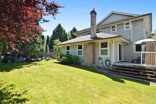 """Photo 19: 8784 212 Street in Langley: Walnut Grove House for sale in """"Forest Hills"""" : MLS®# R2185000"""