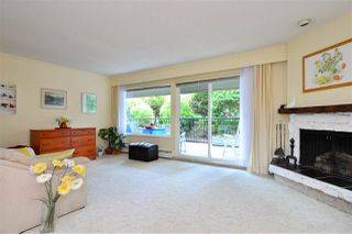 """Photo 6: 106 1351 MARTIN Street: White Rock Condo for sale in """"The Dogwood"""" (South Surrey White Rock)  : MLS®# R2186058"""