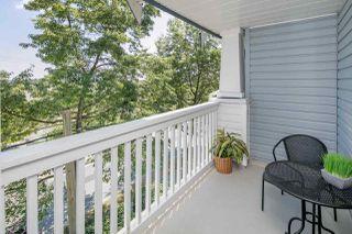 """Photo 6: 302 12633 NO. 2 Road in Richmond: Steveston South Condo for sale in """"NAUTICA NORTH"""" : MLS®# R2189832"""