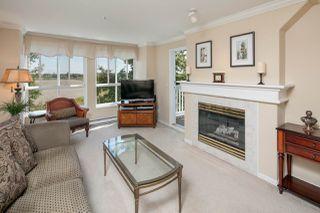 """Photo 1: 302 12633 NO. 2 Road in Richmond: Steveston South Condo for sale in """"NAUTICA NORTH"""" : MLS®# R2189832"""