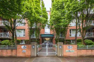"Photo 13: 509 5770 OAK Street in Vancouver: Oakridge VW Condo for sale in ""CROWNE ON OAK"" (Vancouver West)  : MLS®# R2194993"