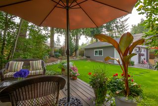 "Photo 25: 871 SEYMOUR Drive in Coquitlam: Chineside House for sale in ""CHINESIDE"" : MLS®# R2196787"
