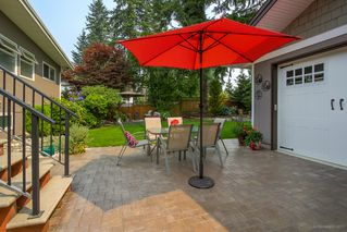 "Photo 23: 871 SEYMOUR Drive in Coquitlam: Chineside House for sale in ""CHINESIDE"" : MLS®# R2196787"