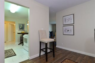"Photo 10: 307 1740 SOUTHMERE Crescent in Surrey: Sunnyside Park Surrey Condo for sale in ""CAPSTAN WAY"" (South Surrey White Rock)  : MLS®# R2198722"