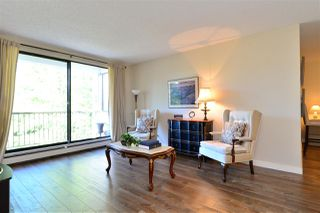 "Photo 2: 307 1740 SOUTHMERE Crescent in Surrey: Sunnyside Park Surrey Condo for sale in ""CAPSTAN WAY"" (South Surrey White Rock)  : MLS®# R2198722"