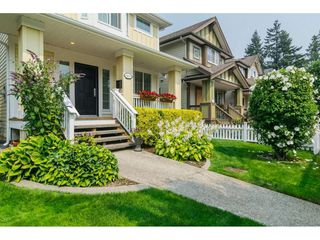 "Photo 1: 14679 60 Avenue in Surrey: Sullivan Station House for sale in ""Sullivan Heights"" : MLS®# R2199263"