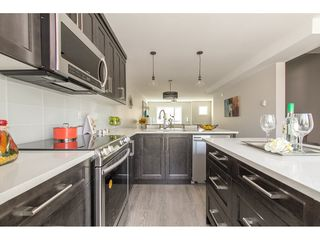 "Photo 11: 3 32138 GEORGE FERGUSON Way in Abbotsford: Central Abbotsford Townhouse for sale in ""Clearbrook Heights"" : MLS®# R2201393"