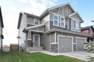 Photo 1: 207 Sunrise View: Cochrane House for sale : MLS®# C4137636