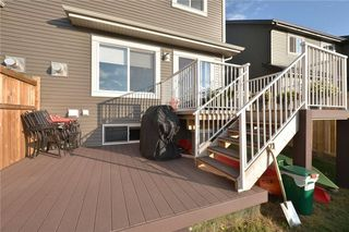 Photo 31: 207 Sunrise View: Cochrane House for sale : MLS®# C4137636