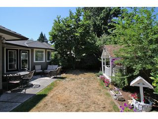 Photo 20: 13145 19A Ave in South Surrey White Rock: Home for sale : MLS®# F1445400
