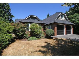 Photo 1: 13145 19A Ave in South Surrey White Rock: Home for sale : MLS®# F1445400