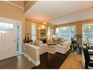 Photo 2: 73 2501 161A Street in South Surrey White Rock: Home for sale : MLS®# F1402407