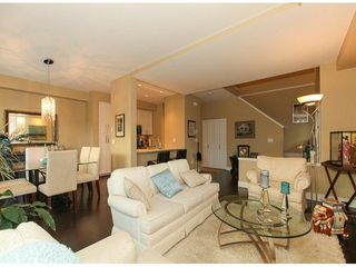 Photo 4: 73 2501 161A Street in South Surrey White Rock: Home for sale : MLS®# F1402407